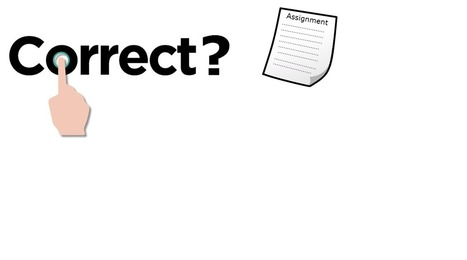 Corrective Feedback : User the language power tools to process your assignments | PRIMARY CLIL CLASSROOM | Scoop.it