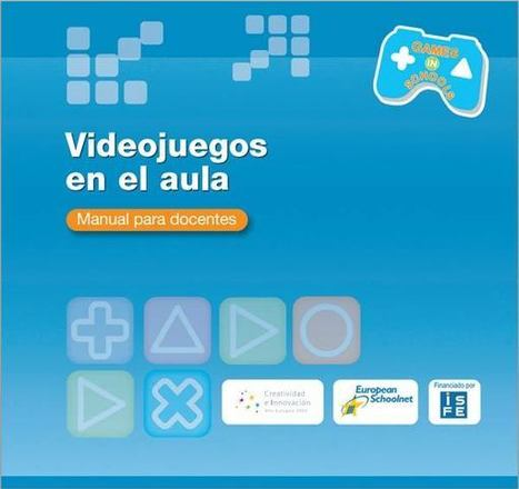 Uso de videojuegos para educar | The e-Learning Solutions | (I+D)+(i+c): Gamification, Game-Based Learning (GBL) | Scoop.it