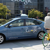 Google Wants Self-Driving Car Tech Available Within Five Years | leapmind | Scoop.it