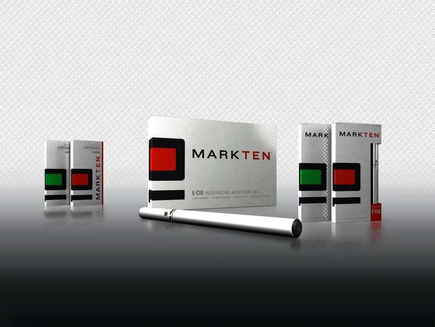 analysis of the electronic cigarettes market