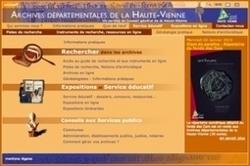 Haute-Vienne en ligne : il faudra attendre 2014 ! | Nos Racines | Scoop.it