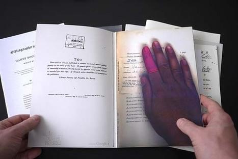 The Artful Accidents of Google Books - The New Yorker | Web 2.0 et société | Scoop.it