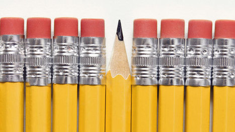 How to Teach the Standards Without Becoming Standardized | Robinson Staff Resources | Scoop.it