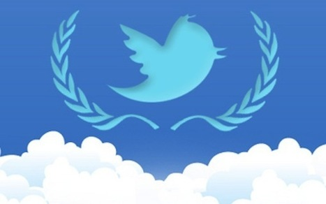 How an African Chief Uses Twitter to Keep the Peace | Media for development | Scoop.it
