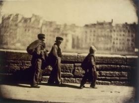 Le peuple de Paris au XIXe siècle | Musée Carnavalet - Histoire de la ville de Paris | Paris.fr | GenealoNet | Scoop.it