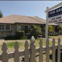 Investment firms look to single-family rentals | Around Los Angeles | Scoop.it