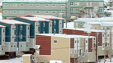 Nunavut public housing faces funding crunch: will run out at the end of March 2014 | Inuit Nunangat Stories | Scoop.it