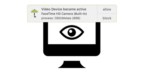 Free tool 'OverSight' notifies you anytime someone attempts to access your webcam   Time to Learn   Scoop.it