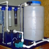 ELECTROFLOCCULATION - ELECTROCOAGULATION BASED WATER CLEANING SYSTEMS