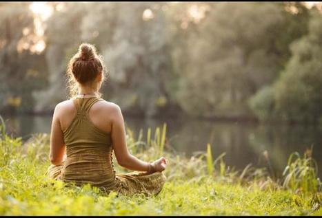 New Clues Into How Meditation May Boost The Immune System | Living Resilient | Scoop.it