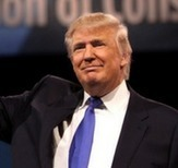 DBW: Sargent says 'wait and see' on Trump's presidency | The Bookseller | book publishing | Scoop.it