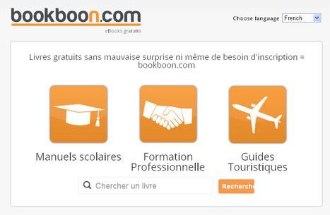 Téléchargez gratuitement des livres éléctroniques sur bookboon.com | Je, tu, il... nous ! | Scoop.it