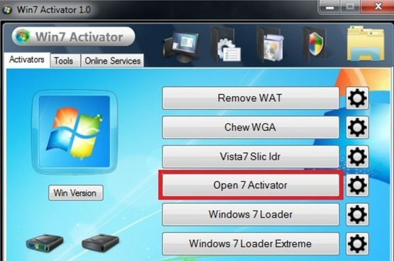 window 7 key loader free download