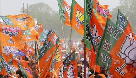 BJP worker hacked to death in Kerala's Kannur, party blames CPI(M) – Prachur | News | Scoop.it