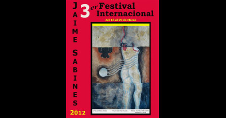 """Todo listo para el Festival """"Jaime Sabines"""" 2012 - Nota - Cultura - www.aztecanoticias.com.mx   BAILES MEXICANOS   Scoop.it"""