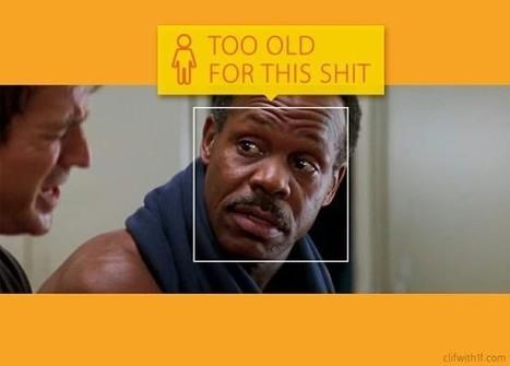 How Old Do I Look, la plateforme qui peut détecter votre âge… • EASI-IE | EASI-ie (intelligence économique et stratégique) | Scoop.it