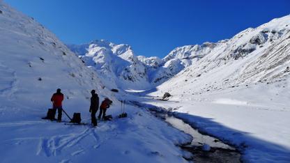 Belle randonnée à ski sur les secteurs Bastan, Estibère, La Gela #Pyrénées - Escale en Montagne | Vallée d'Aure - Pyrénées | Scoop.it