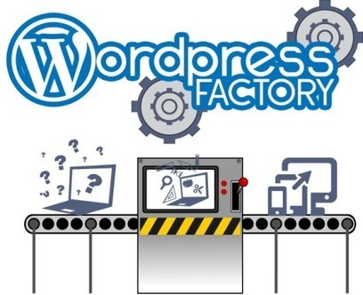 Développement de sites sous WordPress | Offshore Developpement | Scoop.it