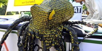 Die Überwachungsindustrie wächst und die Behörden freuen sich: Drohnen klein wie Spinnen - taz.de | Digital-News on Scoop.it today | Scoop.it