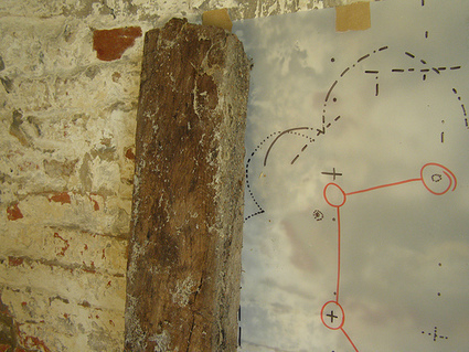 Translucency and Substance : Archaeology of Vertical Surfaces ... | HeritageDaily Archaeology News | Scoop.it