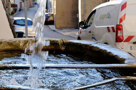 Sigfox va connecter les compteurs du quatrième distributeur d'eau en France | SIGFOX (FR) | Scoop.it