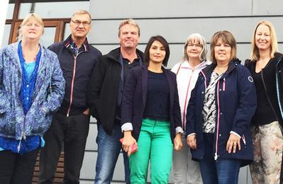 Isländsk inspiration - Hälsinglands Utbildningsförbund | Nitus - Nätverket för kommunala lärcentra | Scoop.it