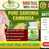 What is Garcinia Cambogia Max Slim?