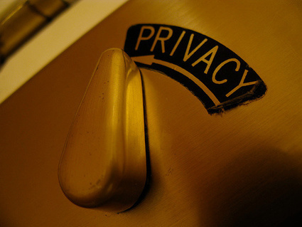 Why Google should be sweating about Europe's privacy policy crackdown | The P2P Daily | Scoop.it