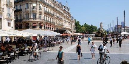 Montpellier : ville française préférée du New York Times !   Wine Tourism France   Scoop.it