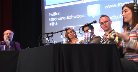 Videos for Transmedia Hollywood 4: Spreading Change | Documentary Evolution | Scoop.it