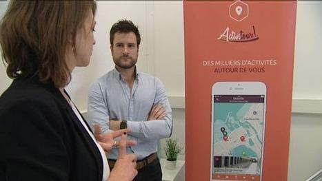 Deauville veut devenir la capitale du tourisme digital - France 3 Basse-Normandie   UseNum - Tourisme   Scoop.it
