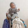 Moyen de portage (écharpe, porte-bébé...)