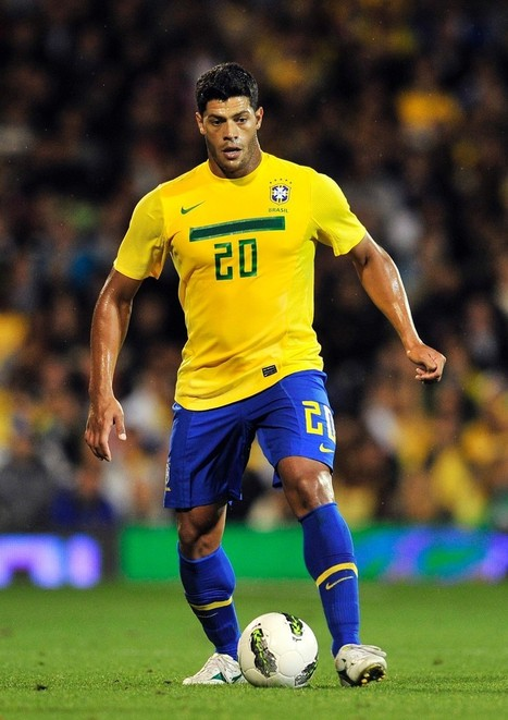 How Brazilian Soccer Players Get Their Names | Ms. Postlethwaite's Human Geography Page | Scoop.it