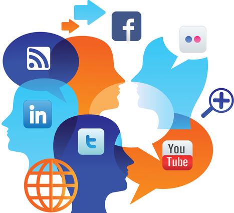 5 Ways Social Media Will Change The Way You Work in 2013   Global Insights   Scoop.it