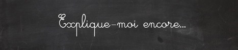 Des vidéographies pour expliquer des points de grammaire | TICE & FLE | Scoop.it