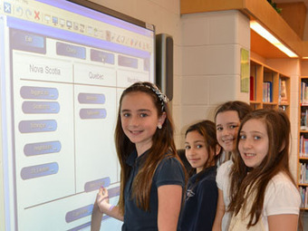School libraries evolving into 21st century learning spaces | LibraryLearningCommons | Scoop.it