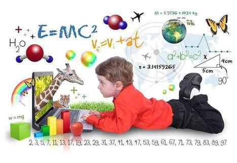 Educación y tecnología: aterrizando conceptos » Enrique Dans | Apropiación Tecnológica - Usabilidad y Resistencia | Scoop.it