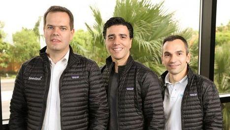 Startup portuguesa Feedzai inicia expansão europeia com entrada no Reino Unido | Empreendedorismo e Inovação | Scoop.it