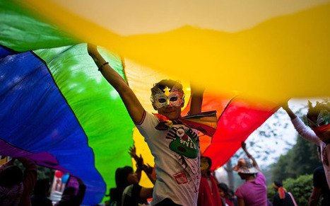 Stepping Out Early Will Help Build Self-Esteem among the LGBT Community, Study | Empire State Tribune (NY) | CALS in the News | Scoop.it