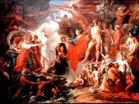 El Mito de  Origen de Los Griegos | Origen del Mundo a través de los Mitos | Scoop.it