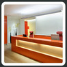 Office Design & Partitioning- Building Contractors