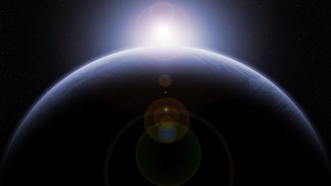 Viaje por el Sistema Solar con este impresionante vídeo | Universo y Física Cuántica | Scoop.it
