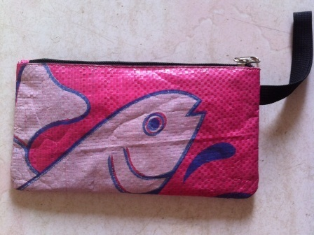 Eco-friendly Pencil Case, handmade ethically by Disabled Home Based Workers | Eco-Friendly Messenger Bags By Disabled Home Based Workers. | Scoop.it