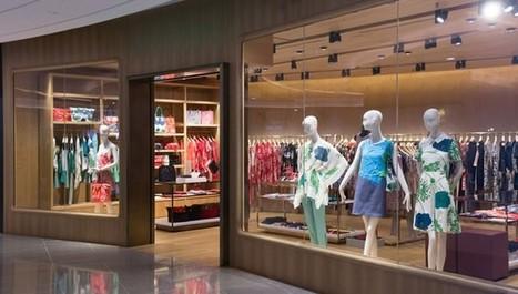 Au secours, mon magasin reste vide !   Made In Retail : L'actualité Business des réseaux Retail de la Mode   Scoop.it