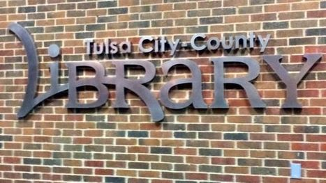 How Public Libraries Are Solving America's Reading Problem | Future Trends in Libraries | Scoop.it