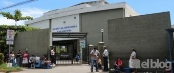 Médico abusa de paciente en H. San Rafael | Feminismos al aire | Scoop.it
