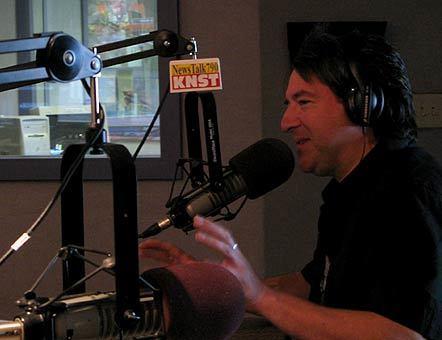 http://jimparisi.com/politics/nonpartisan-is-back/ | Radio shows | Scoop.it