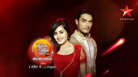 Mahakali 18th November 2017 Watch Full Episode