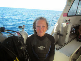 SCUBA SCOOP/latest dive stories: Key Largo dive spawned young girl's passion for scuba | All about water, the oceans, environmental issues | Scoop.it