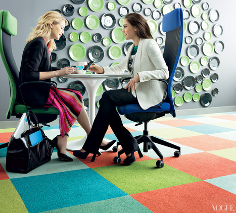 Fast Company: The Women of Twitter | Inspiring Stories | Scoop.it